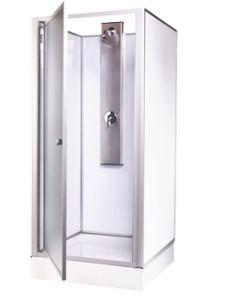 Geza Shower 2