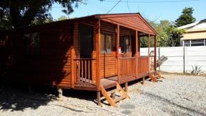 Log Cabin Pretoria