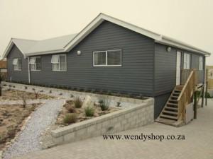 Nutec Handyplank Woodgrain Wendy house Pretoria, Cape Town, Centurion, Gauteng